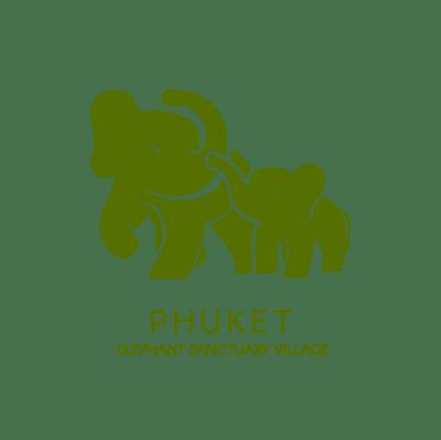 Phuket elephant village